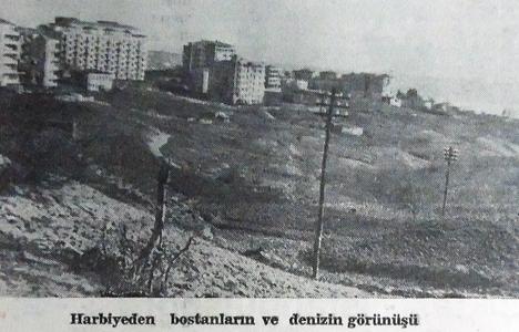 1938 yılında Taksim