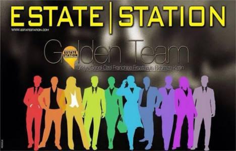Estate Statıon franchise hizmeti veriyor!