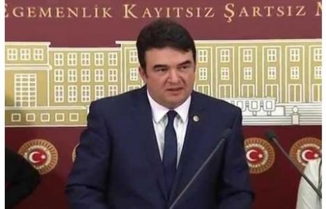 Aydın'a havalimanı yapılmamasına ilişkin soru önergesi hazırlandı!