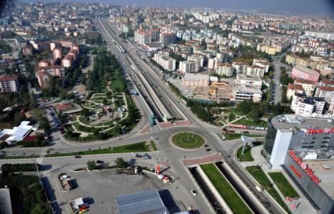 Bursa'da 2 milyon