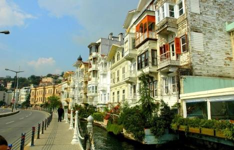 Arnavutköy'deki 5 mahallenin