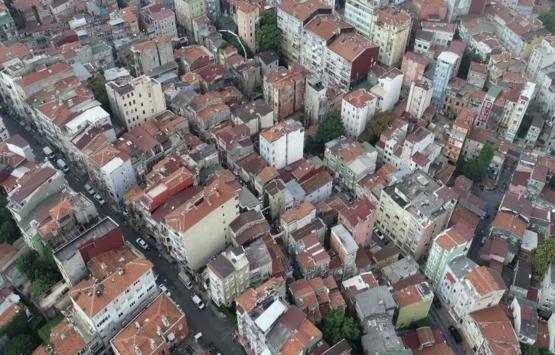 Beyoğlu Belediyesi'nden riskli yapılarla ilgili önemli karar!