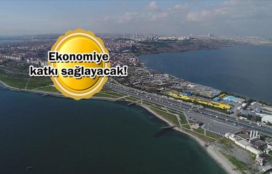 Kanal İstanbul ile hangi ülkeler kazanç sağlayacak?