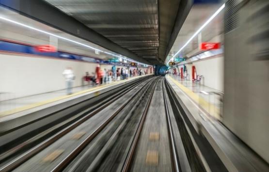 İstanbul'da yeni metro hattı için 175 milyon avroluk kredi!
