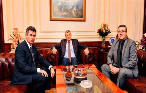 Ankara'ya iki yıl içerisinde yeni bir adliye binası yapılacak!
