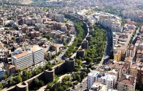 Diyarbakır Sur'da 2