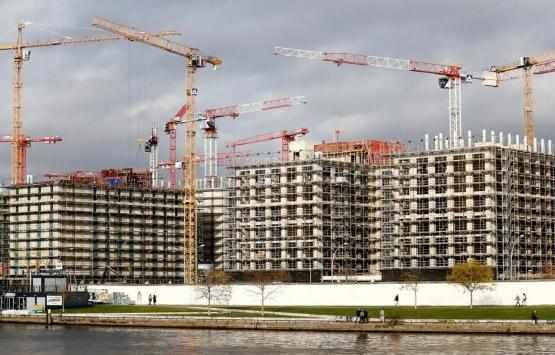 Almanya'da bin 462 inşaat şirketi iflas başvurusu yaptı!