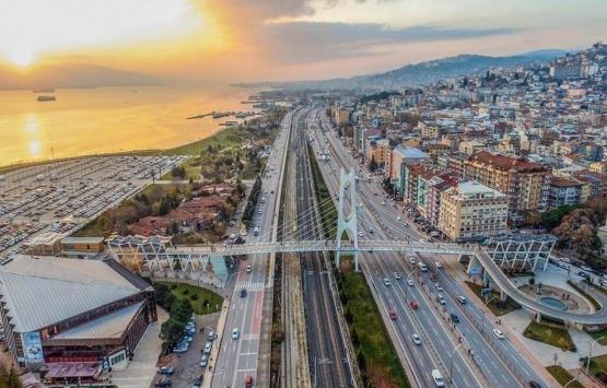 Kocaeli Büyükşehir Belediyesi'nden kira indirim müjdesi!