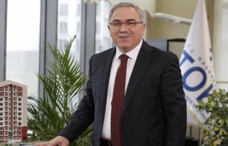 TOKİ Başkanı Turan: