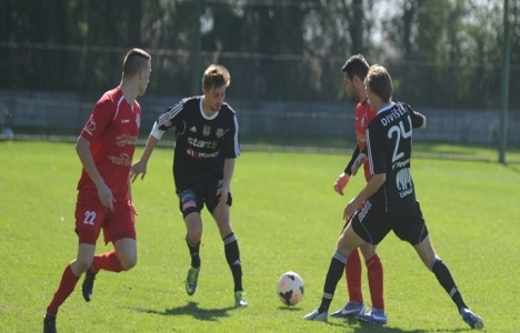 Antalya futbol turizminde ilk üçe girdi!