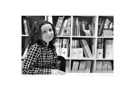 Pınar Gökbayrak