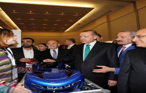 Başbakan Erdoğan: İstanbul dünyanın cazibe merkezi!