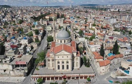 Gaziantep'te 21.5 milyon TL'ye satılık gayrimenkul!