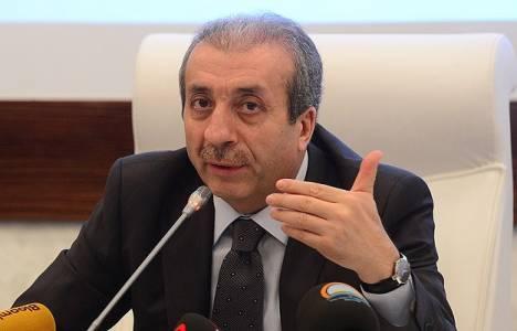 Mehdi Eker: Kuraklık tehlikesi atlatıldı!