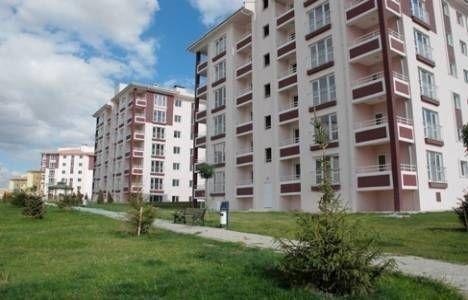 TOKİ Konya Beyşehir'de konutlar yerel mimaride inşa edilecek!