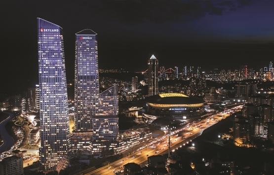 Skyland İstanbul kampanyalı ödeme planı