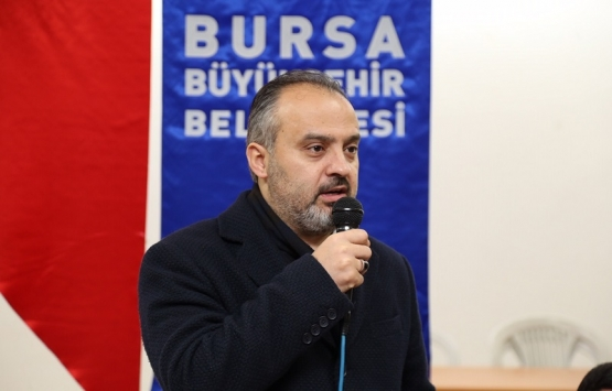 Bursa T2 tramvay