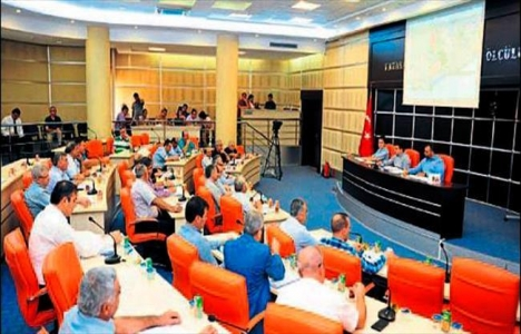 Antalya Akdeniz Sanayi