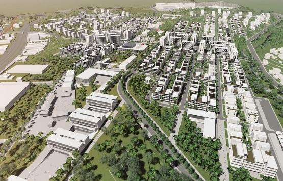 İzmir Aktepe Emrez