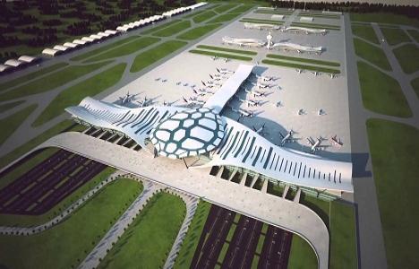 Batı Antalya Havalimanı