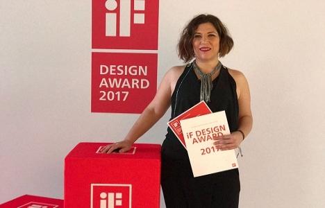 Iglo Architects'e iF Design Awards'tan ödül!