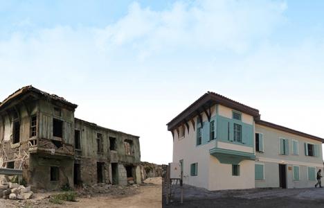 Kadifekale-Agora-Kemeraltı aksı yeniden ayağa kalkıyor!