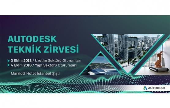 Ergün Mimarlık, Autodesk