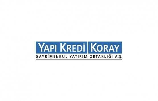 Yapı Kredi GYO yönetim kurulu üyelerini seçiyor!