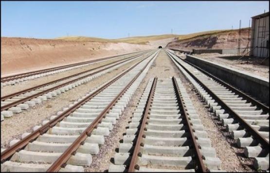 Halkapınar-Otogar demiryolu bağlantısı projesi ne zaman bitecek?