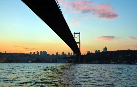 Köprü ve otoyollardan 6 ayda 679 milyon lira gelir elde edildi!