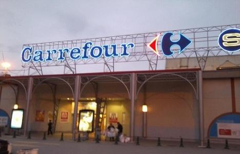 CarrefourSA Kipa'ya