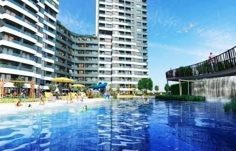 Marina Towers daire