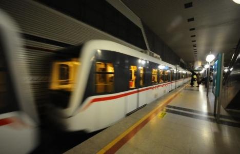 İzmir Buca metrosu ihaleye çıktı!