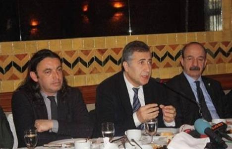Eyüp Muhcu: Betonlaşma kararlarını kent suçu ilan ediyoruz!