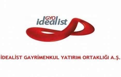 İdealist GYO gayrimenkullerinin 2015 değerlemesini yayınladı!