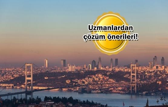 İstanbulluların derdi yüksek kiralar!