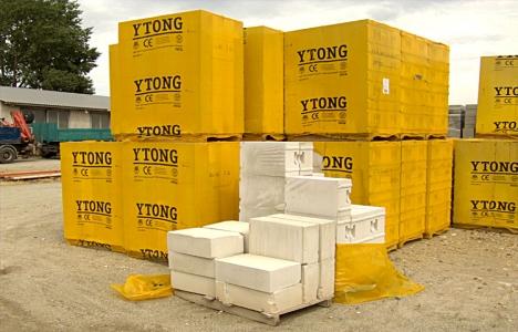 Ytong, Kocaeli'de fabrika