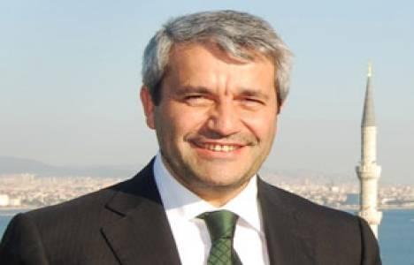 Nihat Ergün:
