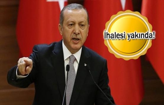 Kanal İstanbul'u isteseler de istemeseler de yapacağız!