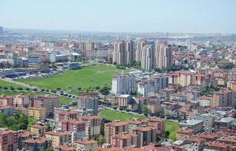 Arnavutköy'de icradan 2.5