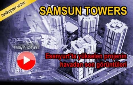 Samsun Towers Esenyurt