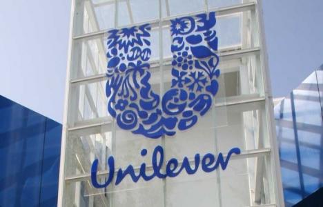 Unilever'ın Konya'daki fabrikası