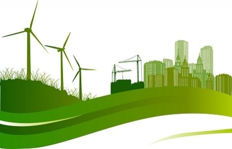 Yeşil binaların yaygınlaşmasının