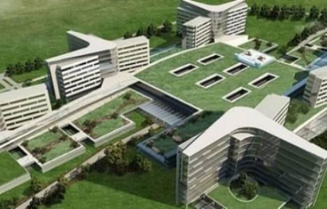 Elazığ Şehir Hastanesi'nin