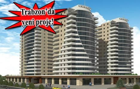Panorama Trabzon 'da minimum 190 bin liraya! Yeni proje!