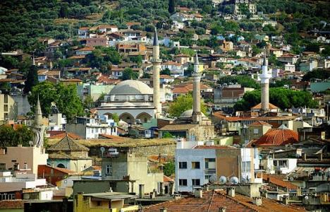 İzmir Tire Belediyesi'nden 5 milyon TL'ye satılık arsa!