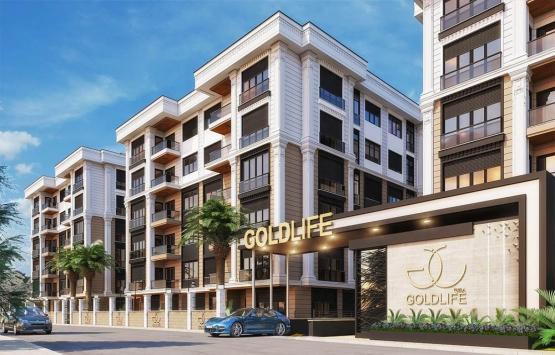 Goldlife Tuzla fiyat