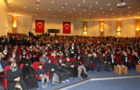 TOKİ Erzurum'da 529