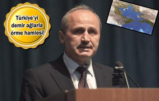 Cahit Turhan: Kanal İstanbul'a 2019'da başlamayı planlıyoruz!