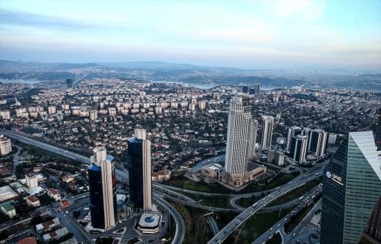 İstanbul Ofis Piyasası'nda